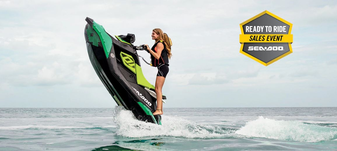 4seadoo Promotions Ca | Martin Motor Sports | West Edmonton